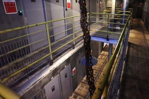 Prison Island: probeer in 1,5 uur met 1 - 20 personen te ontsnappen uit de cellen bij...
