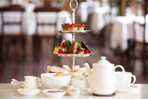 High tea naar keuze voor 2, 3 of 4 personen bij De Pulle in Hoogeveen