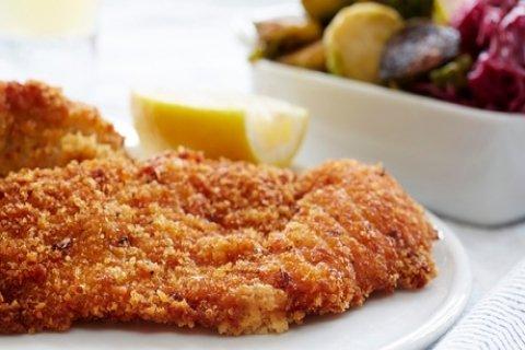 Onbeperkt schnitzels eten incl. bijgerechten vanaf 2 personen bij Old Dutch in De...