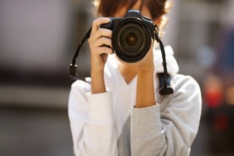 Online cursus Digitale Fotografie van Digifotocursus voor beginners en gevorderden