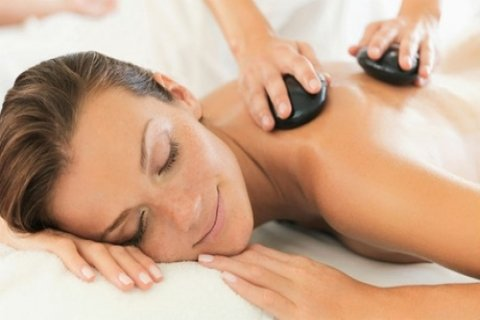 Dagentree spa/sauna bij Sauna & Beauty de Veluwe, incl. massage of gezichtsbehandeling,...