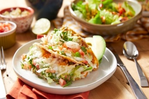 Latijns-Amerikaans eten in Tiel: driegangen keuzemenu voor 2-4 personen bij Restaurant...