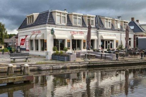 3- of 4-gangen à la carte bij De Kok & de Walvis in Warten, Friesland