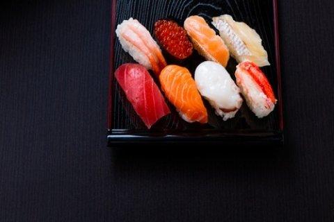 2,5 uur onbeperkt sushi, teppanyaki en tapas bij Panda Oriental in Maarssen
