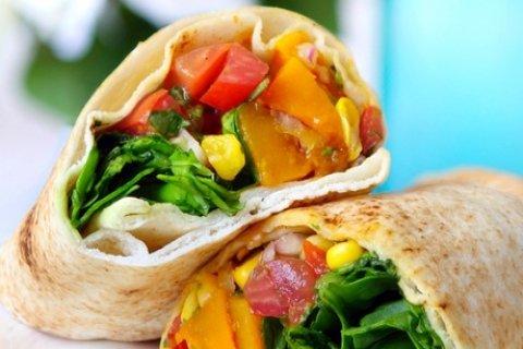 Burger, wrap, salade of kumpir met een smoothie bij Fresh Appetite in Rotterdam