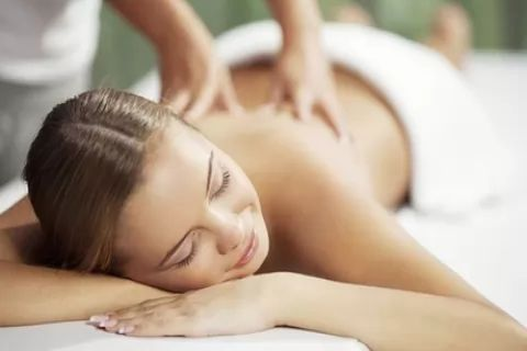 Anti-stress massage-arrangement in Groningen of Winschoten: arrangement van 90 minuten...